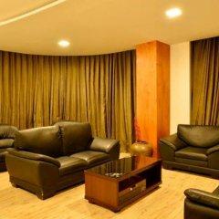 Отель Airport Comfort Inn Maldives Мале комната для гостей