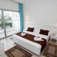 Отель Soviva Resort комната для гостей