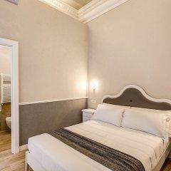Отель Suite in Rome Veneto Италия, Рим - отзывы, цены и фото номеров - забронировать отель Suite in Rome Veneto онлайн комната для гостей фото 5