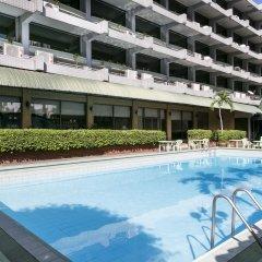 The Park Hotel Bangkok бассейн