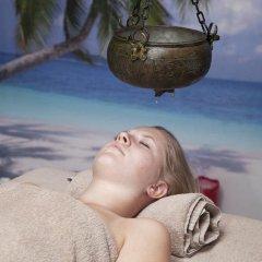 Отель Batihan Beach Resort & Spa - All Inclusive сауна