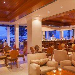 Отель TUI Family Life Kerkyra Golf Греция, Корфу - отзывы, цены и фото номеров - забронировать отель TUI Family Life Kerkyra Golf онлайн питание фото 2