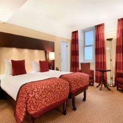Отель Hilton Brighton Metropole комната для гостей фото 4