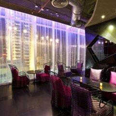 Отель Glow Pratunam Бангкок развлечения