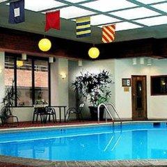 Отель Washington Marriott Georgetown США, Вашингтон - отзывы, цены и фото номеров - забронировать отель Washington Marriott Georgetown онлайн бассейн