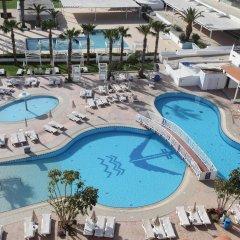 Constantinos The Great Beach Hotel бассейн фото 3