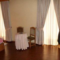 Отель Portucalense удобства в номере