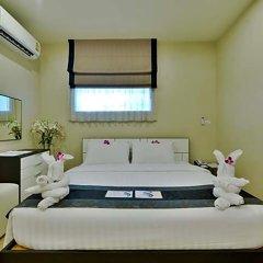 Отель Icheck Inn Skyy Residence Sukhumvit 1 Бангкок фото 12