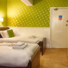 The Mitre Hotel 3* Стандартный номер с различными типами кроватей