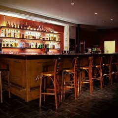 Globus Hotel гостиничный бар фото 6