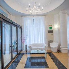 Artemisia Palace Hotel сауна