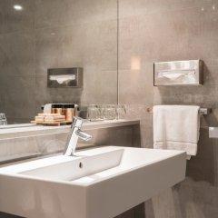 Отель Sandton Brussels Centre ванная фото 2