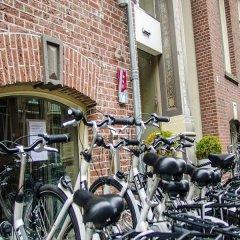 Отель Cornelisz Амстердам спа