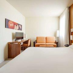 Hotel ILUNION Fuengirola комната для гостей фото 5