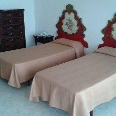 Отель Mont-Rosa комната для гостей фото 3