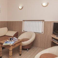 Гостиница Снегурочка комната для гостей фото 2