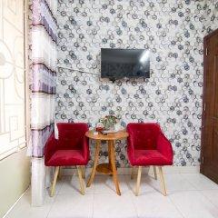 Отель RedDoorz near Tan Son Nhat Airport 3 удобства в номере фото 2