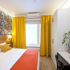 Гостиница Хорошов в Москве 2 отзыва об отеле, цены и фото номеров - забронировать гостиницу Хорошов онлайн Москва комната для гостей фото 2