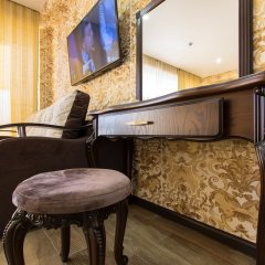 Karap Hotel интерьер отеля