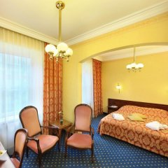 Отель KUMMER Вена комната для гостей фото 4