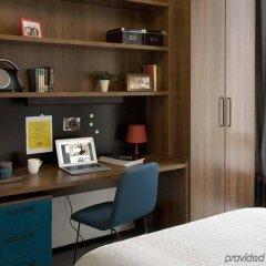 Отель The Student Hotel Amsterdam West Нидерланды, Амстердам - 7 отзывов об отеле, цены и фото номеров - забронировать отель The Student Hotel Amsterdam West онлайн удобства в номере