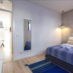 Отель Design Tailor Made Flat Лиссабон комната для гостей фото 4