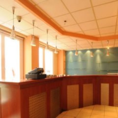 Athens Hawks Hostel интерьер отеля фото 3