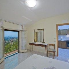Отель Colle Sant'Angelo Аджерола комната для гостей фото 2