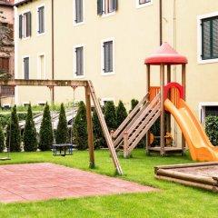 Отель Residence Flora Италия, Меран - отзывы, цены и фото номеров - забронировать отель Residence Flora онлайн фитнесс-зал