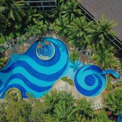 Отель Siam Bayshore Resort Pattaya спортивное сооружение