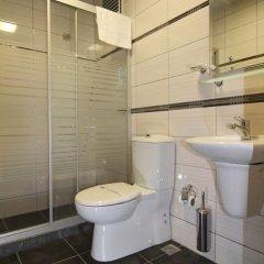 Ankyra Hotel Турция, Анкара - отзывы, цены и фото номеров - забронировать отель Ankyra Hotel онлайн ванная фото 2