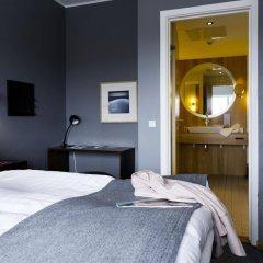 Отель Scandic Aalborg City Дания, Алборг - отзывы, цены и фото номеров - забронировать отель Scandic Aalborg City онлайн удобства в номере