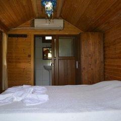 Kas Doga Park Hotel сейф в номере