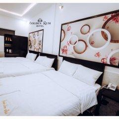 Golden Rum Hotel Далат комната для гостей фото 2