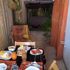 Отель B&B La Casa Di El Агридженто питание фото 3
