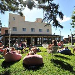 Отель Nexo Surf House Испания, Вехер-де-ла-Фронтера - отзывы, цены и фото номеров - забронировать отель Nexo Surf House онлайн фитнесс-зал