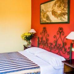 Hotel Il Bargellino комната для гостей фото 3
