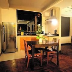 Отель President Boutique Apartment Таиланд, Бангкок - отзывы, цены и фото номеров - забронировать отель President Boutique Apartment онлайн в номере фото 2