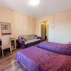 Гостиница Лагуна в Анапе отзывы, цены и фото номеров - забронировать гостиницу Лагуна онлайн Анапа комната для гостей фото 4