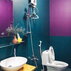 GoGo Dalat Hostel Далат ванная