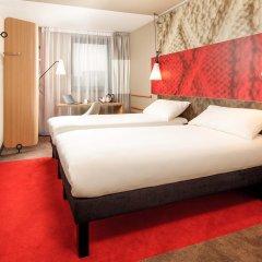 Отель ibis London Excel-Docklands Великобритания, Лондон - отзывы, цены и фото номеров - забронировать отель ibis London Excel-Docklands онлайн комната для гостей фото 2