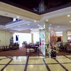 Отель City Bishkek Кыргызстан, Бишкек - отзывы, цены и фото номеров - забронировать отель City Bishkek онлайн интерьер отеля фото 2