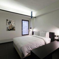 Отель Sotetsu Hotels The Splaisir Seoul Myeong-Dong комната для гостей