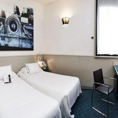 Отель Milano Италия, Падуя - отзывы, цены и фото номеров - забронировать отель Milano онлайн комната для гостей фото 3