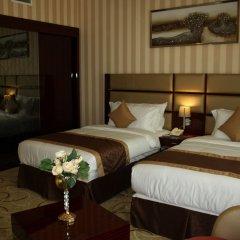 Отель Al Salam Grand Hotel-Sharjah ОАЭ, Шарджа - отзывы, цены и фото номеров - забронировать отель Al Salam Grand Hotel-Sharjah онлайн комната для гостей фото 5