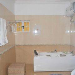 Jorany Hotel ванная