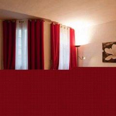 Отель Residence du Lion d'Or Louvre Франция, Париж - отзывы, цены и фото номеров - забронировать отель Residence du Lion d'Or Louvre онлайн сейф в номере