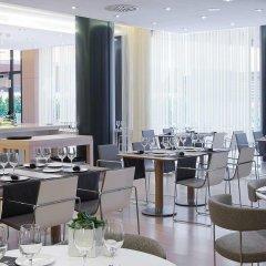 DoubleTree by Hilton Hotel Girona гостиничный бар