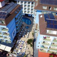 Sultan Sipahi Resort Hotel фото 3