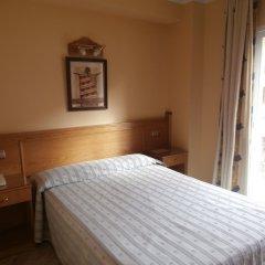 Отель Agur Испания, Фуэнхирола - 2 отзыва об отеле, цены и фото номеров - забронировать отель Agur онлайн комната для гостей фото 2